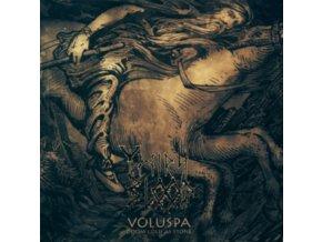 YMIRS BLOOD - Voluspa Doom Cold As Stone (CD)