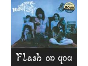 NOT MOVING - Flash On You (CD)