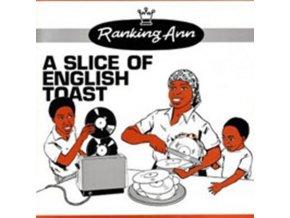 RANKING ANN - A Slice Of English Toast (CD)