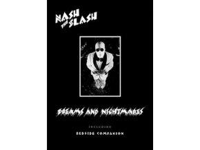 NASH THE SLASH - Dreams And Nightmares Including Bedside Companion (CD)