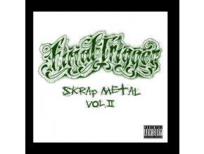 FINAL TRIGGER - Skrap Metal Volume Ii (CD)