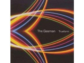 GASMAN - Trueform (CD)