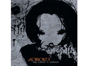 KOBOLD - The Taste Of Copper (CD)