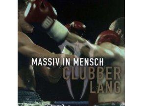 MASSIV IN MENSCH - Clubber Lang (CD)