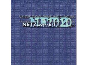 NETZ - Werk01 (CD)