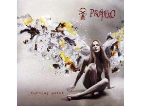 PROSPERO - Turning Point (CD)