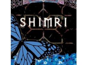 SHIMRI - Lilies Of The Field (CD)