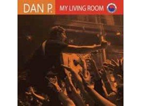 DAN POTTHAST - My Living Room (CD)