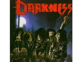 DARKNESS - Death Squad (CD)