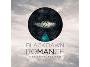 MECHANICAL SWAN - Black Dawn Romance (CD)