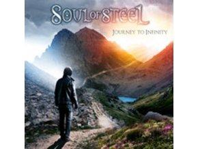 SOUL OF STEEL - Journey To Infinity (CD)