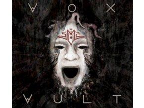 SIMUS - Vox Vult (CD)