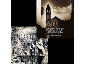 ATTRITION - This Death House/3 Arms And A Dead Cert (CD)