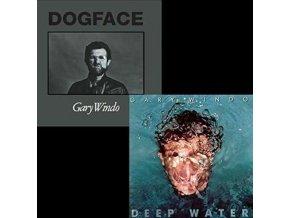 GARY WINDO - Deep Water/Dogface (CD)