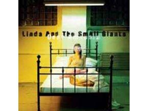 LINDA & THE SMALL GIANTS - Dear Amnesia (CD)