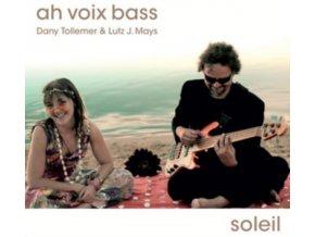 AH VOIX BASS - Soleil (CD)