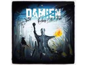 DAMIEN - Carry The Fire (CD)
