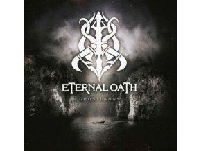 ETERNAL OATH - Ghostlands (CD)