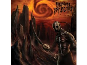 HUMAN INFECTION - Infest To Ingest (CD)