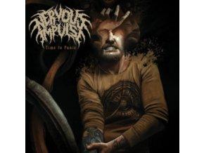 NERVOUS IMPULSE - Time To Panic (CD)