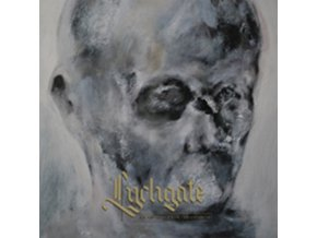 LYCHGATE - An Antidote For The Glass Pill (CD)
