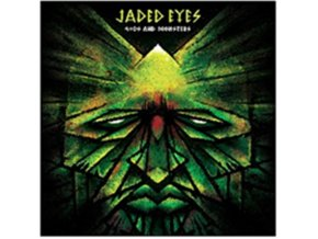 JADED EYES - Gods And Monsters (CD)