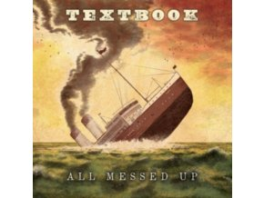 TEXT BOOK - All Messed Up (CD)