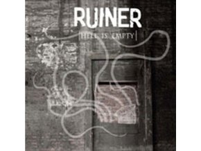 RUINER - Hell Is Empty (CD)