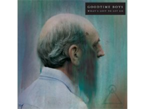 GOODTIME BOYS - WhatS Left To Let Go (CD)