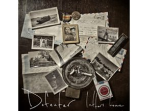 DEFEATER - Letters Home (CD)