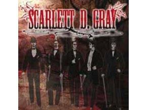SCARLETT D GRAY - Scarlett D Gray (CD)