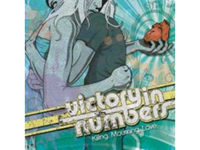 VICTORY IN NUMBERS - Killing Mourning Love (CD)