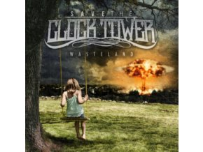 SAVE THE CLOCK TOWER - Wasteland (CD)