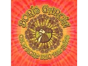 BORIS GARCIA - Once More Into The Bliss (CD)