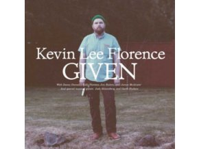 KEVN LEE FLORENCE - Given (CD)