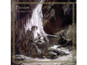 BURZUM - The Ways Of Yore (CD)