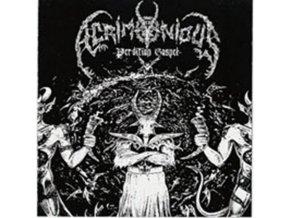 ACRIMONIOUS - Perdition Gospel (CD)