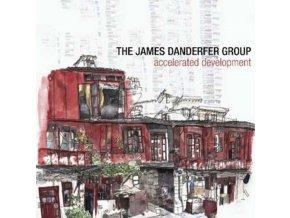 JAMES DANDERFER SEXTET - Accelerated Development (CD)