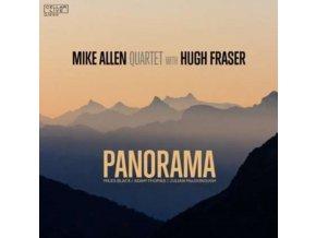 MIKE ALLEN QUARTET - Mike Allen Quartet With Hugh Fraser (CD)