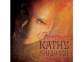 KATHY SANBORN - Fantasia (CD)