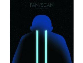 PAN/SCAN - Cinematic Lies (In Lp-Style Wallet Ltd 500) (CD)