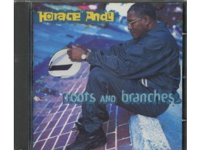 HORACE ANDY - Roots And Branches (CD)