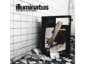 ILLUMINATUS - The Wrath Of The Lambs (CD)