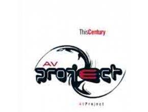 AV PROJECT - This Century (CD)