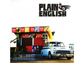 PLAIN ENGLISH - Shine (CD)
