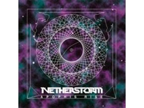 NETHERSTORM - Apothis Rise (CD)