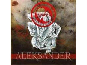 ALEKSANDER - Aleksander (CD)