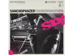 SANCHO PANZER - Your Own Accord (CD)