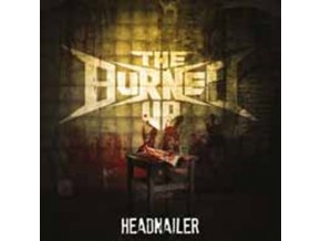 BURNED UP - Headnailer (CD Single)