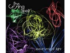 CRYING SPELL - Spectrums Of Light (CD)